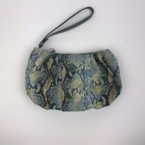 Simple Vera Vera Wang | Wristlet Purse